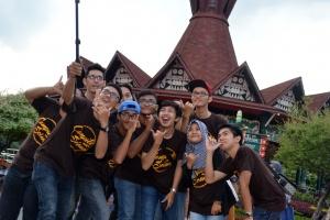Wisata di Dufan