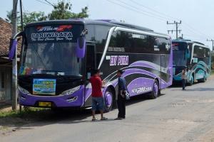 Bus Edyputra