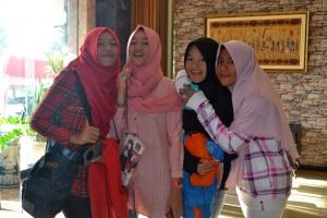 Hotel Setrasari Bandung