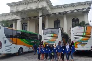 Hotel Grand Palace Jogjakarta