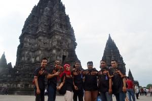 Crew Citrani Wisata