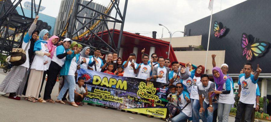 DAPM Lampung Selatan