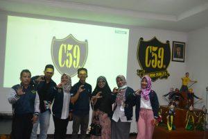 Kunjungan di C59