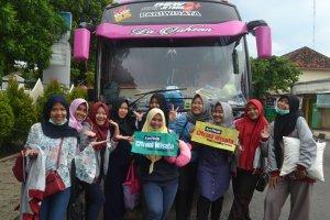 Ayo Piknik Citrani Wisata Lampung