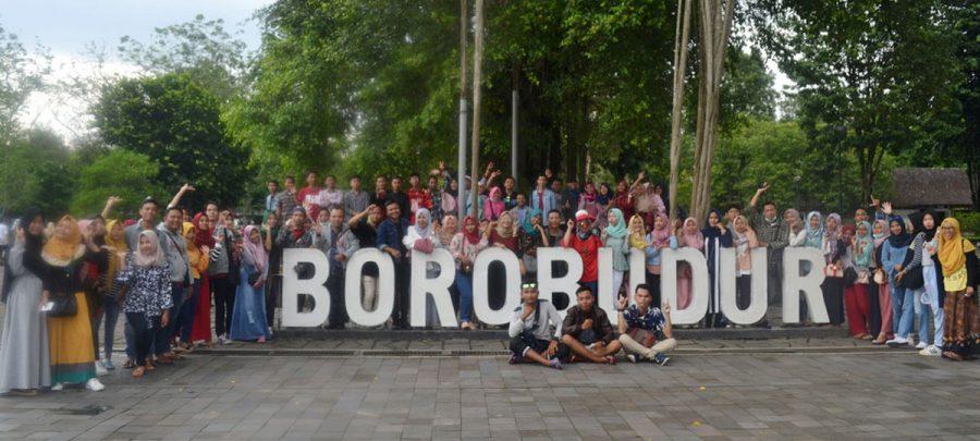HESY Fakultas Syariah IAIN Metro