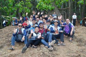 Foto Guru di Pinus Pengger